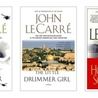 Three old favourites by John le Carré