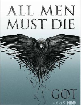 GOT - All Men Must Die