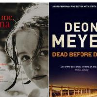 "Two Books: ""It's me, Anna"" by Elbie Lötter & ""Dead Before Dying"" by Deon Meyer"
