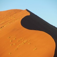 Postcards from Namibia