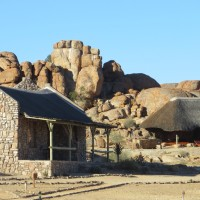 Gondwana Canyon Village