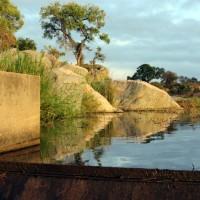 Kruger camps II - Bushveld Camps - Biyamiti & Talamati