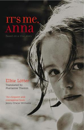 """""""It's me, Anna"""" by Elbie Lötter"""